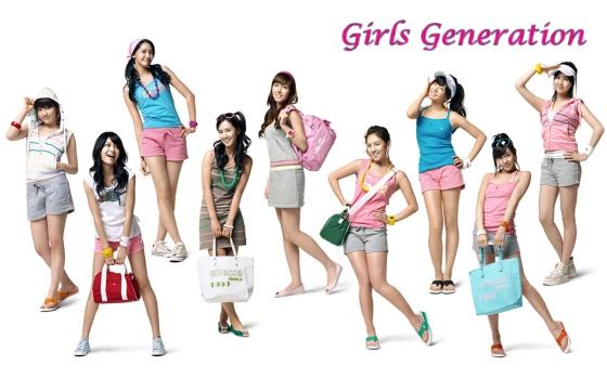 generatin